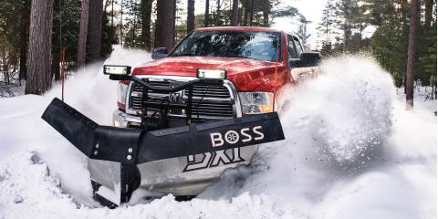 3 Safety Tips for Snowplow Drivers, Evergreen, Montana