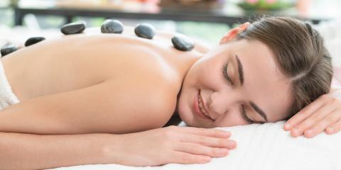 4 Benefits of Hot Stone Massage, Honolulu, Hawaii