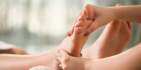 What Is Foot Reflexology & What Are the Benefits?, Honolulu, Hawaii