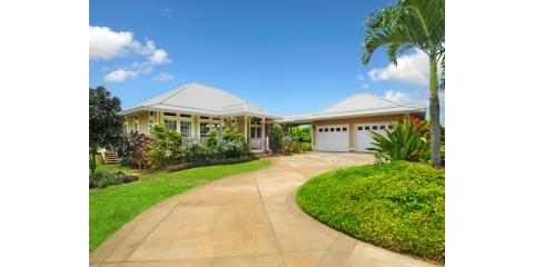 3 Interesting Architectural Styles for Your Custom Home Design, Lihue, Hawaii