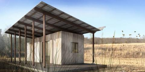 Marsh Building Products Got Involved In This Quot Tiny House