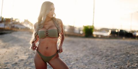 Why Buying Locally Designed Swimwear Is A Must, Honolulu, Hawaii