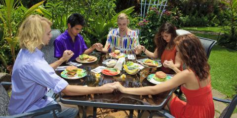 4 Reasons to Pray More Often, South Kohala, Hawaii