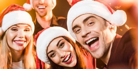 4 Reasons to Whiten Your Teeth Before the Holidays, South Kohala, Hawaii