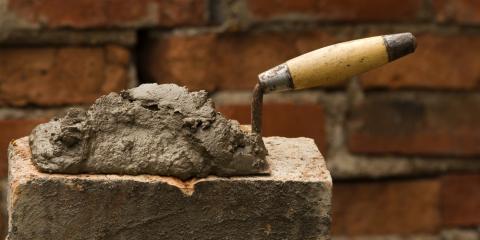 Why Are Aggregates Used in Concrete?, Waimea, Hawaii