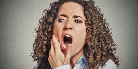 3 Possible Causes of Toothaches & Dental Pain From a Leading Dentist, Koolaupoko, Hawaii