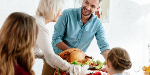 5 Fire Safety Tips for Thanksgiving, Koolaupoko, Hawaii