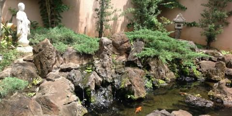 A Landscape Design Expert Highlights 3 Jobs Best Handled by Professionals, Koolaupoko, Hawaii