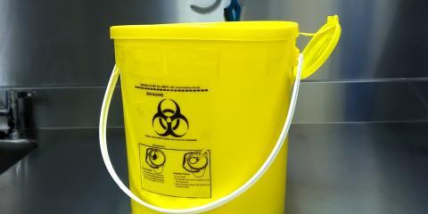 When Do You Need Biohazard Cleanup?, Koolaupoko, Hawaii