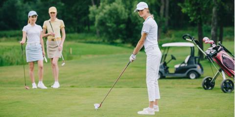 5 Golfing Etiquette Tips, Waikane, Hawaii