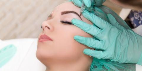 4 Aftercare Tips to Follow When You Get Microblading Done, Waikane, Hawaii