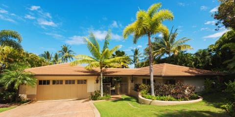 A Guide to Sun Exposure in Your Garden, Koolaupoko, Hawaii