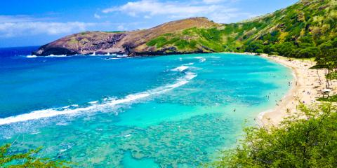 How to Keep Landscaping Nitrogen Out of Hawaii's Waters, Koolaupoko, Hawaii