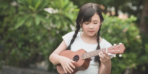 3 Reasons Your Child Should Learn a Musical Instrument, Waikane, Hawaii