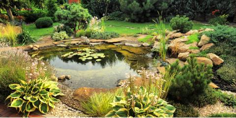 How Water Features Benefit Your Health, Waikane, Hawaii