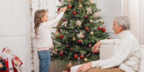 How to Ensure Your Aging Loved Ones Enjoy the Holiday Season, Hawaii County, Hawaii