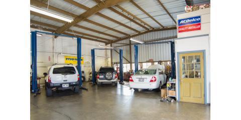 Kaneohe Auto Care, Auto Repair, Services, Kaneohe, Hawaii