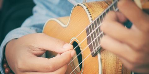 4 Tips for Ukulele Beginners, Waikane, Hawaii