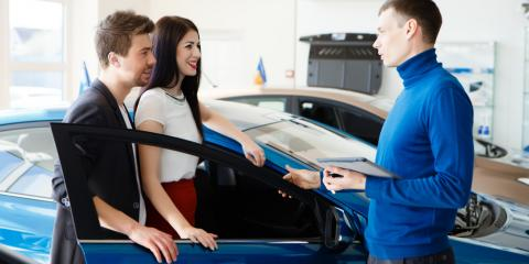 Looking for Auto Financing? What You Should Know First, Kannapolis, North Carolina