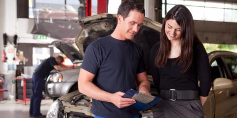 3 Most Overlooked Car Maintenance Services, Kannapolis, North Carolina