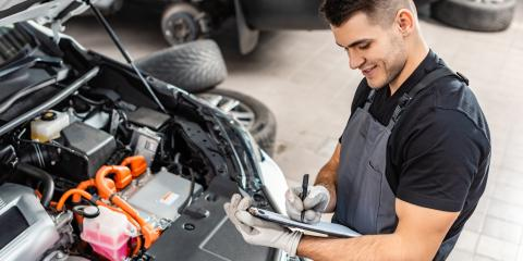 3 Auto Maintenance Mistakes You Can't Afford to Make, Kannapolis, North Carolina