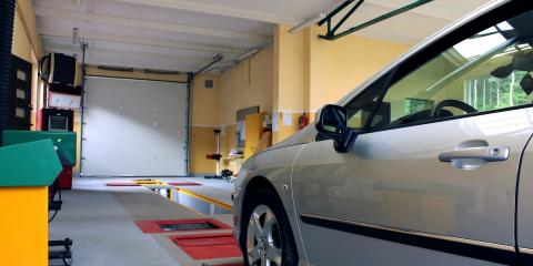 A Guide to North Carolina State Regulations for Vehicle Safety Inspections, Kannapolis, North Carolina