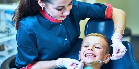 4 Reasons a Mobile Dentist Benefits the Community, Kannapolis, North Carolina