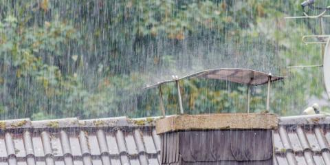 Why You Should Get Your Roofing Inspected Before the Rainy Season, Kannapolis, North Carolina