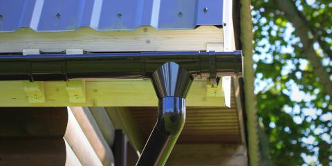 How Can Outdated Gutters Affect Your Home?, Kannapolis, North Carolina
