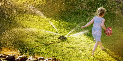 A Guide to Home Irrigation Systems, Kannapolis, North Carolina