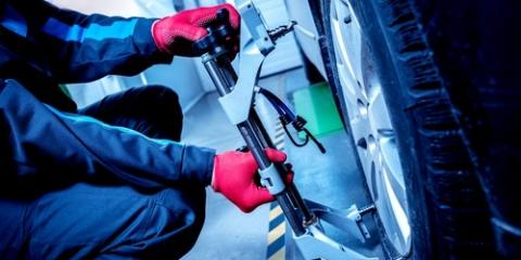 When to Schedule Wheel Alignment for Good Auto Maintenance, Kannapolis, North Carolina