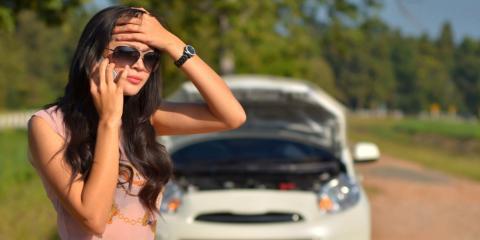 Leading Auto Mechanics Describe 5 Essentials to Always Keep in Your Car, Kannapolis, North Carolina