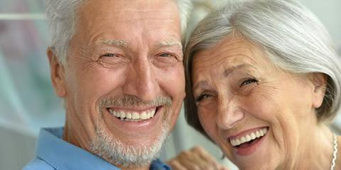 Kannapolis Dentist Offers 3 Tips for Denture Care, Kannapolis, North Carolina
