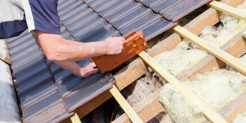 5 Reasons to Schedule Roof Replacement for Fall, Kannapolis, North Carolina