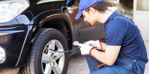 4 Easy Ways to Make Your Tires Last Longer, Kannapolis, North Carolina