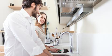3 Benefits of a Water Softener, Kannapolis, North Carolina