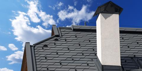 FAQ About Metal Roofing, Kannapolis, North Carolina