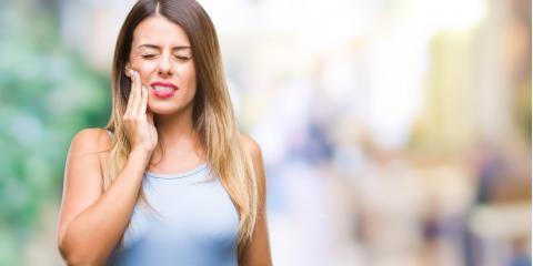 4 Dangers of Ignoring Wisdom Tooth Pain, Concord, North Carolina