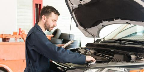Should You Use Your Insurer's Recommended Body Shop?, Olathe, Kansas
