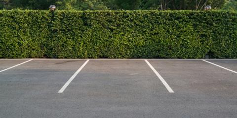 How Long Do Parking Lots Usually Last?, Ewa, Hawaii