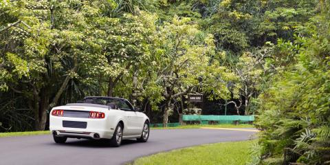 Do's & Don'ts for Extending the Life of New Tires, Ewa, Hawaii