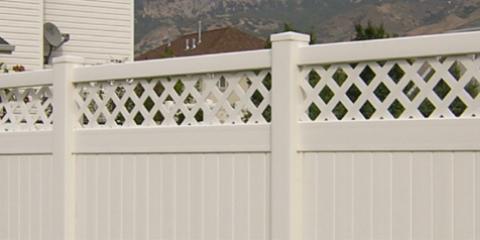 4 Ornamental Aluminum Fence Designs From Best Vinyl Amp Deck Ewa