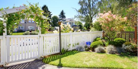 4 Reasons You May Want to Install a Fence, Ewa, Hawaii