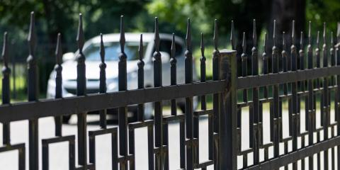 3 Sturdy Fencing Materials Your Clients Will Love, Ewa, Hawaii