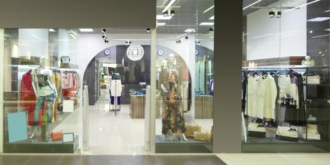 5 Reasons to Choose Glass Doors for a Storefront, Ewa, Hawaii