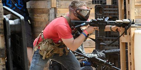 5 Tips for Airsoft Gun Safety, Ewa, Hawaii