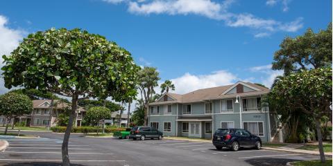 4 Reasons to Rent an Apartment, Ewa, Hawaii