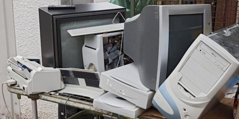 Common Questions About Recycling E-Waste, Honolulu, Hawaii