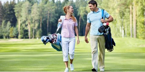 3 Common Golfing Injuries, Ewa, Hawaii