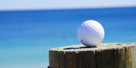 5 Beginner Golfing Tips From Ko Olina Golf Club, Ewa, Hawaii